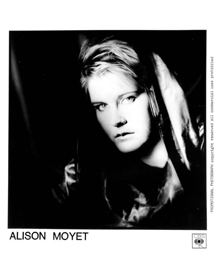 Alison Promo 3